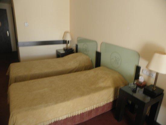 Hotel Regineh  |  Norki Ayginer St, Yerevan, Armenia