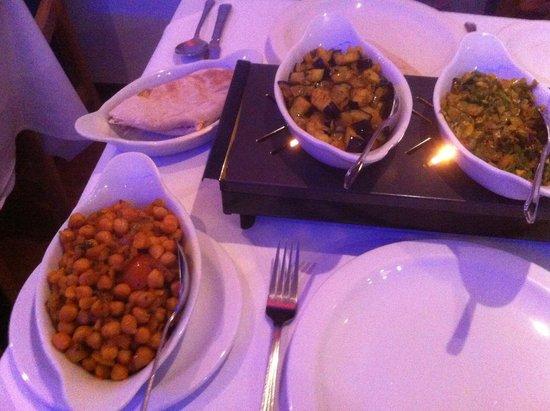 Westcliff Indian Restaurants