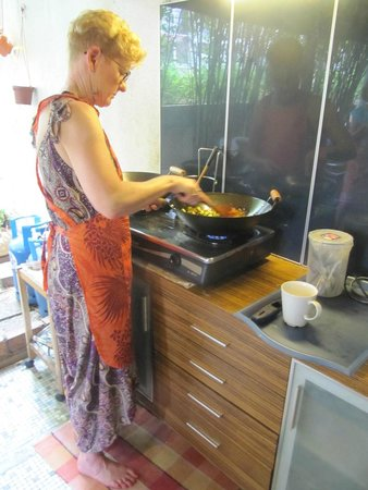 Cookery Magic: Hands on