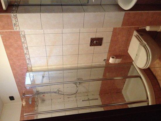 Hotel Venini: Bagno