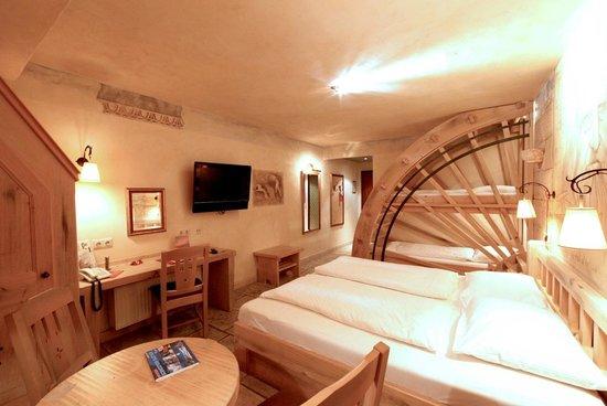 "Hotel ""Colosseo"" Europa-Park: Standardzimmer Hotel ""Colosseo"""