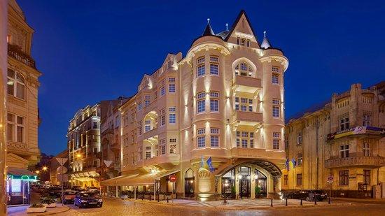 Hotel Atlas Deluxe