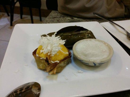 Ghin Khao Thai Food: desert no. 101