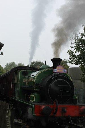 Middleton Railway: Toot Toot