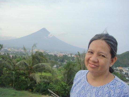 Mayon Volcano: Mount Mayon