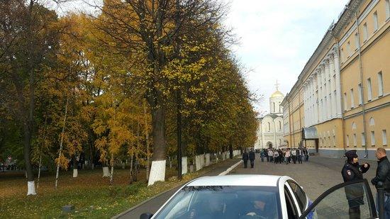 Vladimir Art gallery