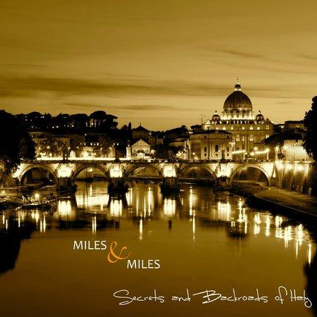 Tur Harian  - Miles & Miles Tour Company