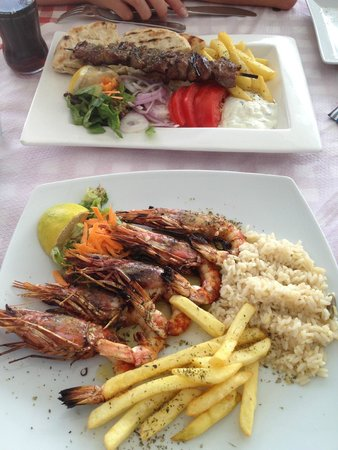Ellinikon Restaurant