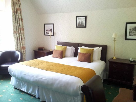 No 45: Standard double room