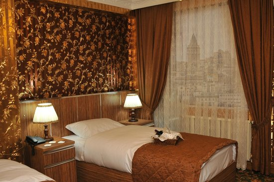 Best Town Hotel: sıngle room