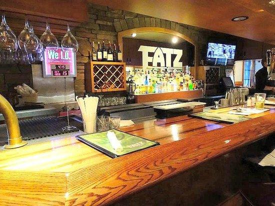 FATZ: bar
