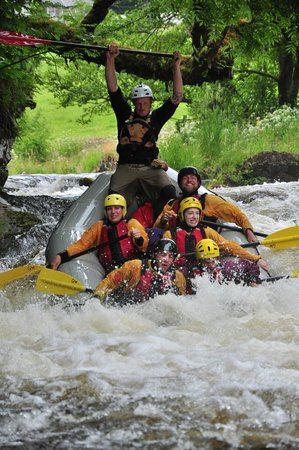 Get Wet The Adventure Company Ltd