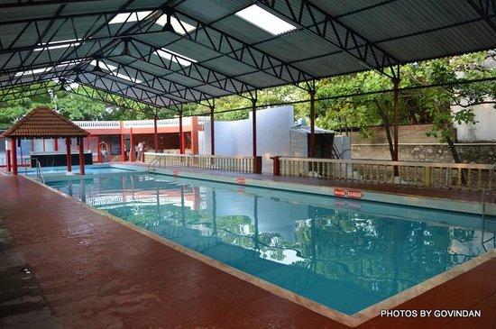 Swimming Pool Picture Of Bell Hotel Tamil Nadu Tripadvisor
