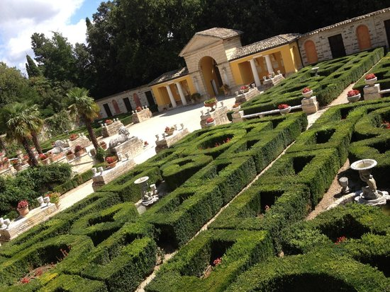 Villa Collio Relais: villa Collio