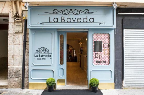 La Boveda Burgos