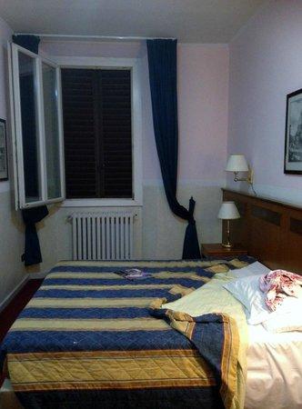 Hotel Centro: Cosy nights