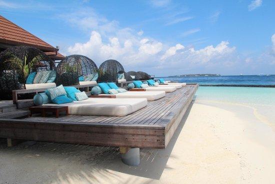 Kurumba Maldives: spectacular