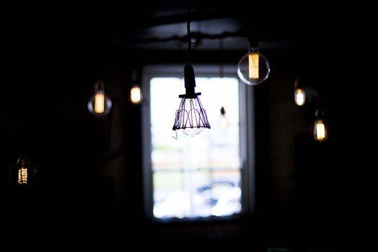 Le Petit Cafe: Dielette Room