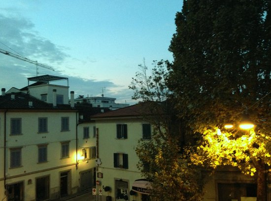 Hotel San Marco : Buongiorno!