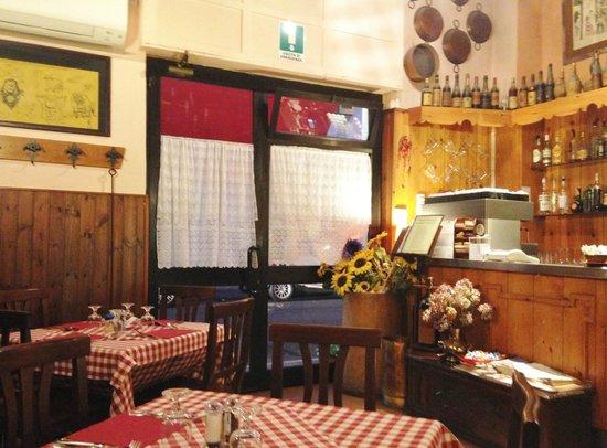 Guilty pleasure - Picture of La Vecchia Cucina di Soldano ...