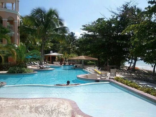Rincon Beach Resort: bello!!!!