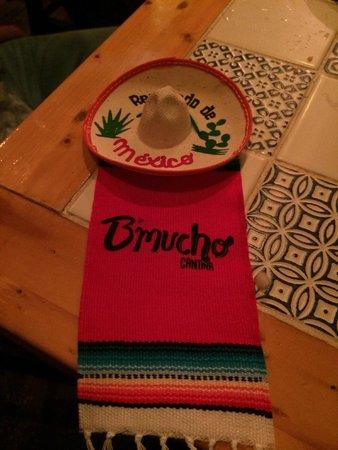 B'Mucho