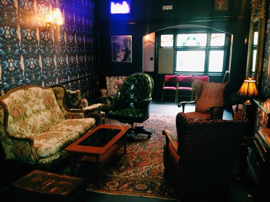 The Parlour Room Picture Of