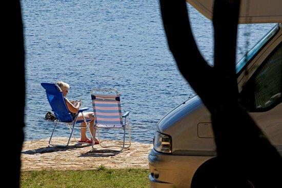 Camping Bijela Uvala ****