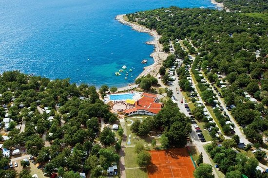 Photo of Camping Bijela Uvala Porec