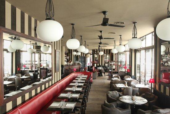 Le Grand Cafe de la Mairie