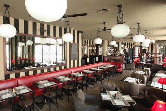 Grand caf de la mairie maisons alfort restaurant avis for Avis maison alfort