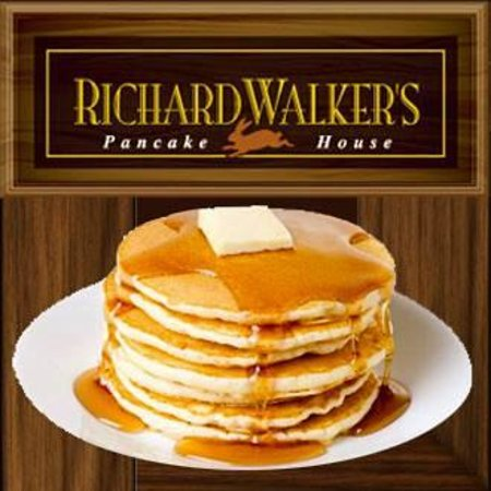 Photo of American Restaurant Richard Walker's Pancake House at 520 Front St, San Diego, CA 92101, United States