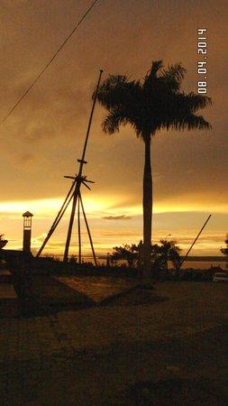 Buton Island, Ινδονησία: Flagpole 400 years (tiang bendera usia lebih 400 tahun)