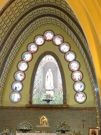 Parroquia Nuestra Senora de Fatima