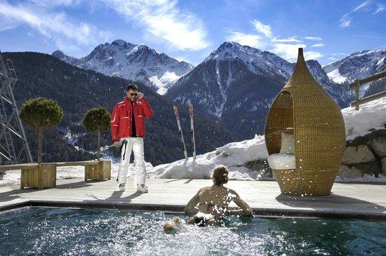 Berghotel zirm hotel valdaora prezzi 2018 e recensioni - Piscina panoramica valdaora ...