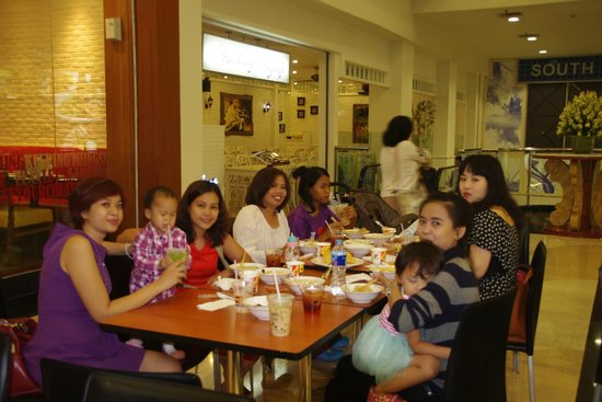 Bakmi GM: The Family dinner at Bak mi and others Pondok Mall