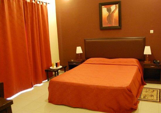 Sargal Hotel: Standard double room