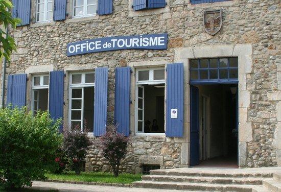Office de Tourisme Saint-Jean-du-Gard