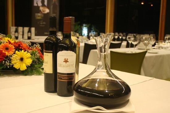 Restaurant Maracuya: Nuestras Clases de Vinos para Clientes