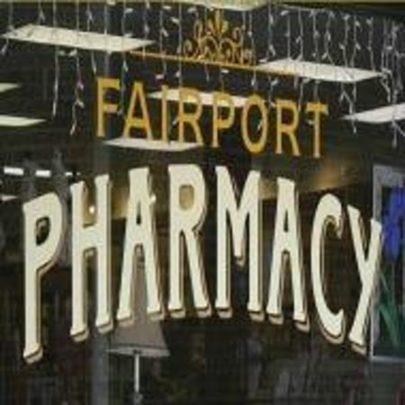 ‪Fairport Pharmacy‬