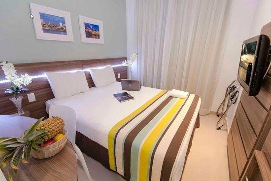Hotel Express Vieiralves: Apartamento