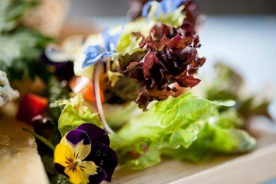 Great Husbandry School Salad