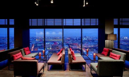 Azimut Sky Bar