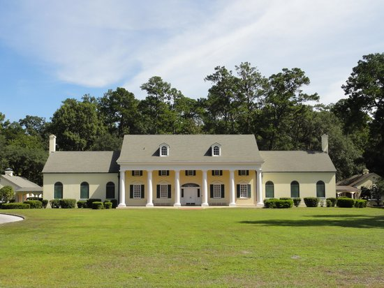 Stephen Foster Folk Culture Center State Park: Museum