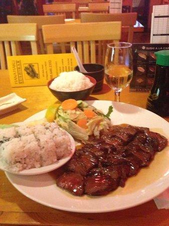 Hanaharu Sushi Bar Japanese Restaurant