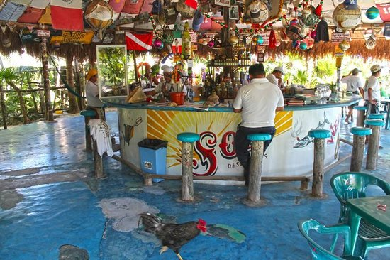 Coconut Island Restaurant