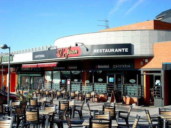 D Juan Majadahonda Fotos Numero De Telefono Y Restaurante