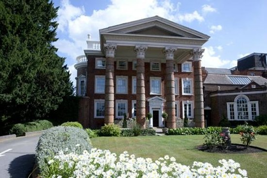 Photo of Hendon Hall Hotel London