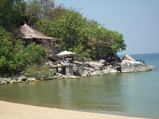 Kaya Mawa: Mbungo room