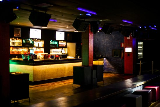 Belo Horizonte, MG: Swingers Lounge